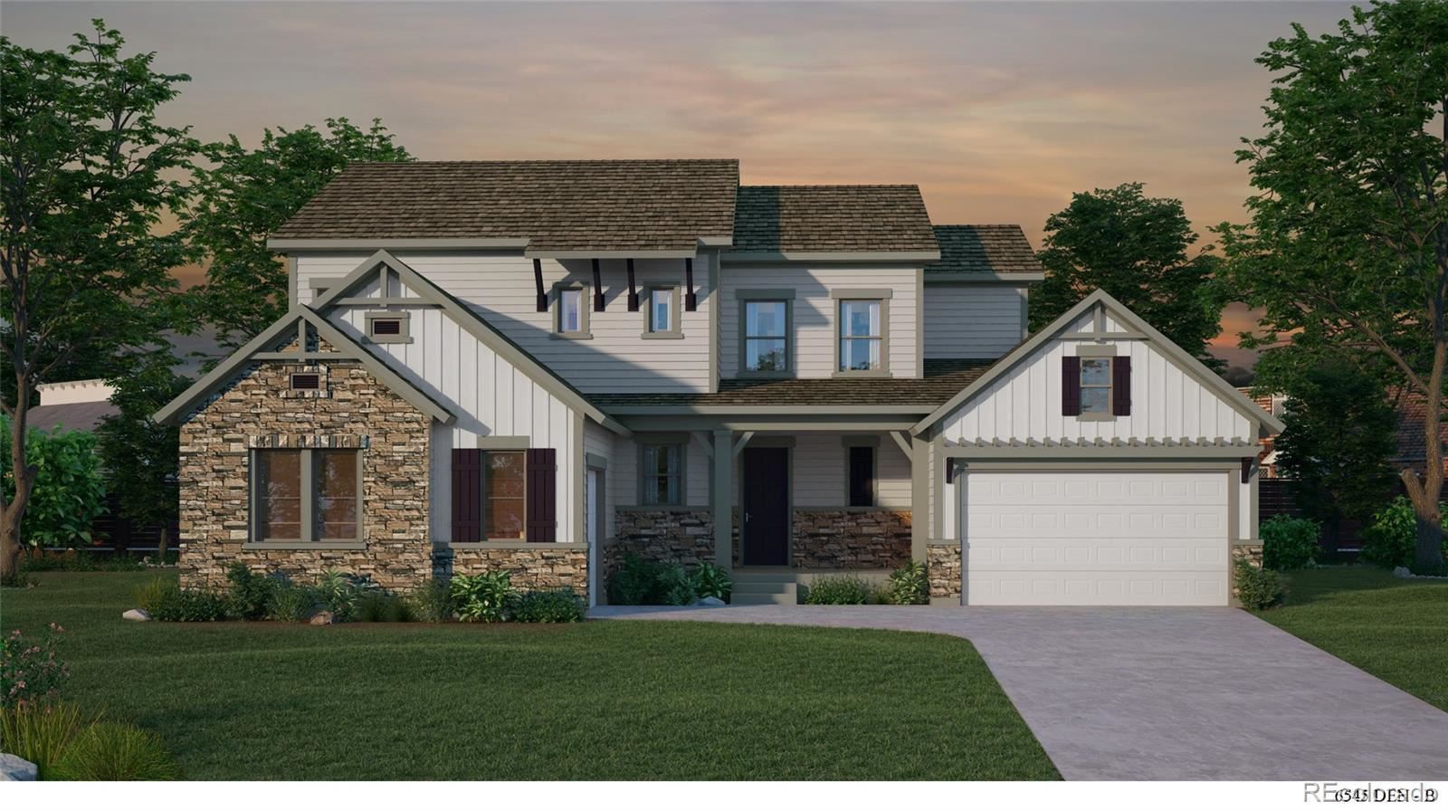 18592 West 95th Place, Arvada, CO 80007 - #: 5236856