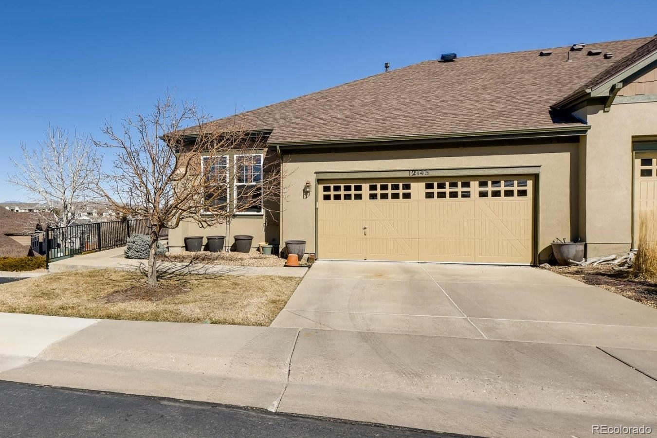 12145 W Ida Drive, Littleton, CO 80127 - #: 5789856