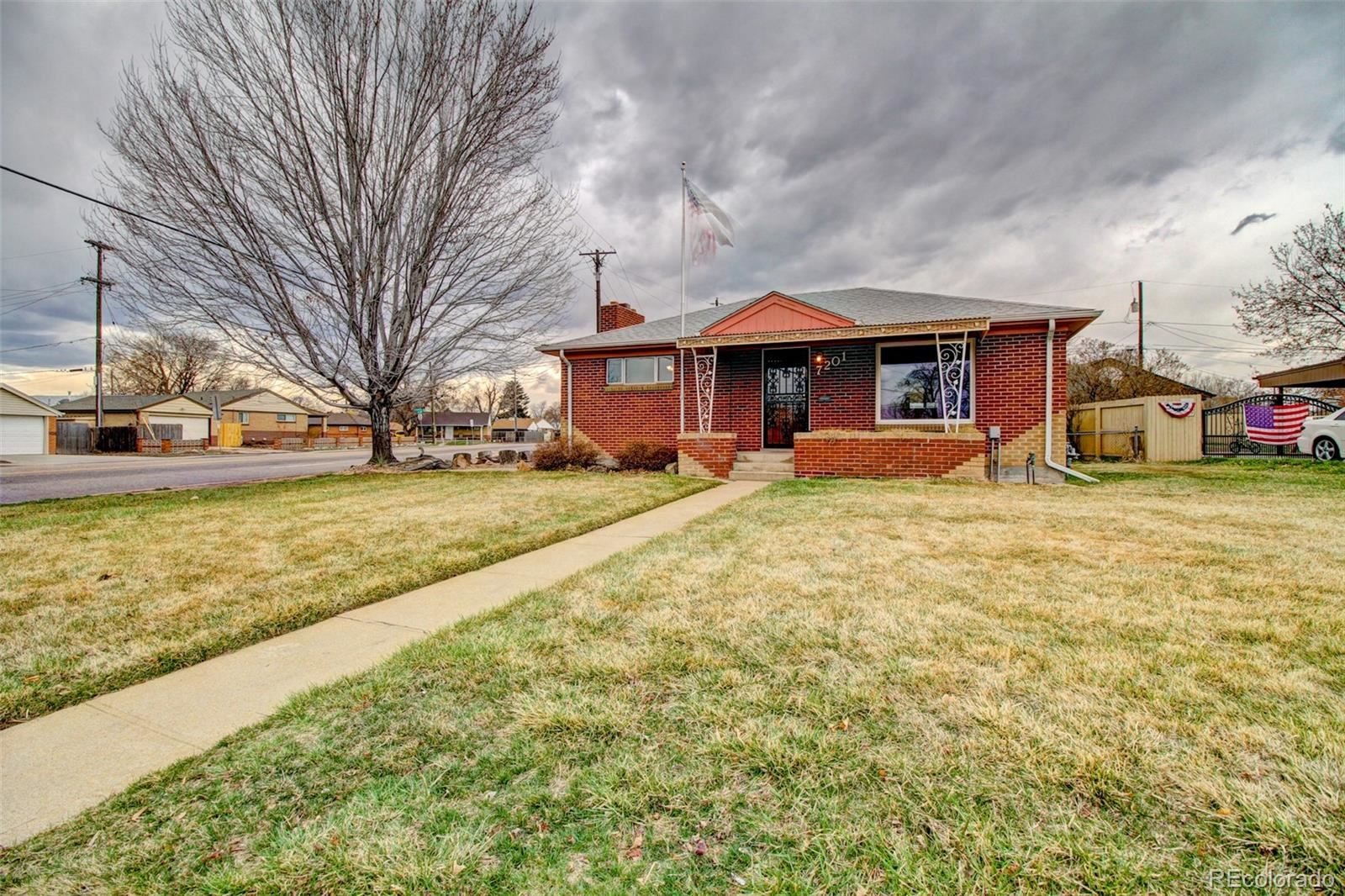 7201  Ruth Way, Denver, CO 80221 - #: 9085856