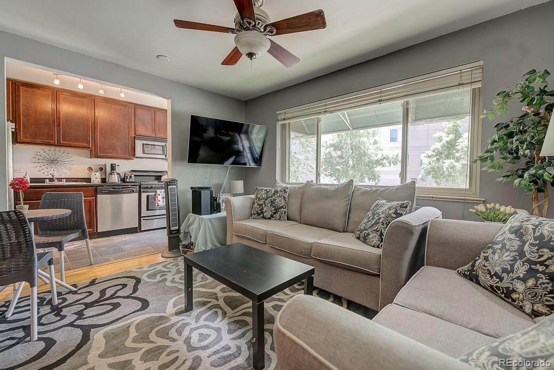 2100 N Franklin Street #17, Denver, CO 80205 - #: 2052857