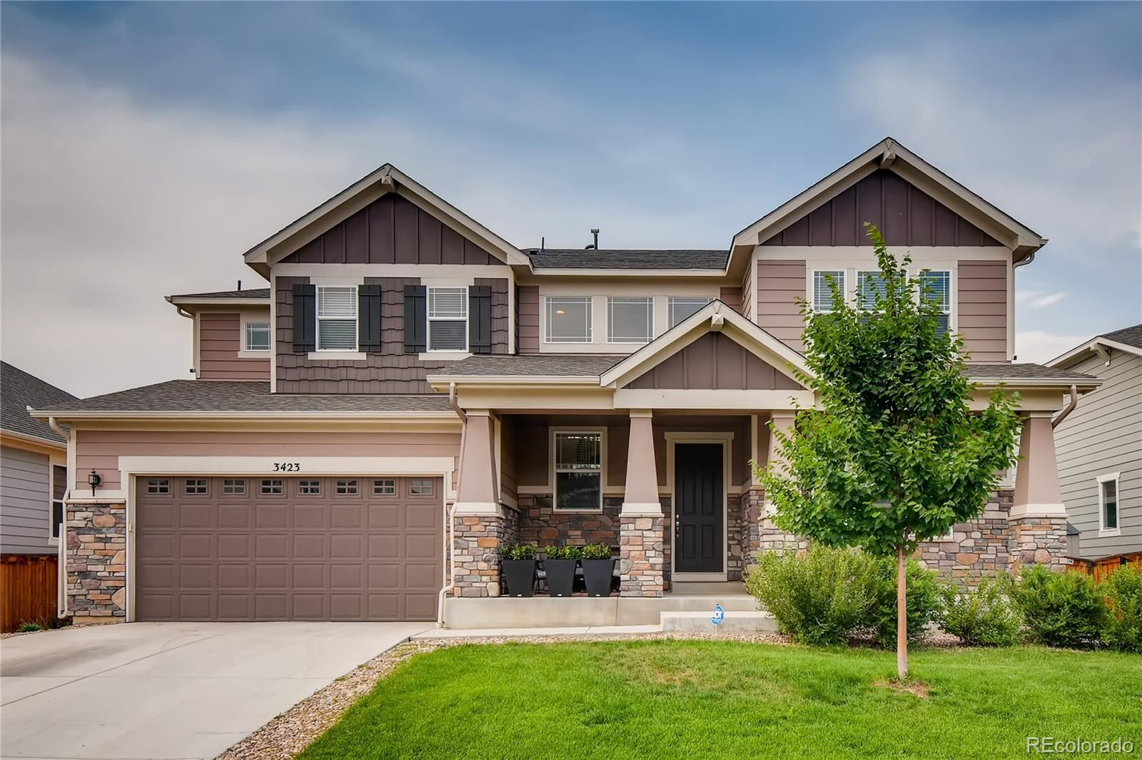 3423 E 143rd Place, Thornton, CO 80602 - #: 5981857
