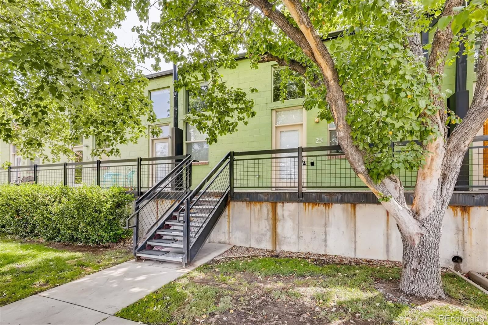 1111 Osage Street #25, Denver, CO 80204 - MLS#: 2491858