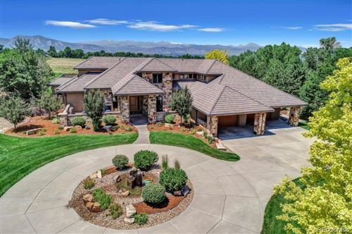 Photo of 902 White Hawk Ranch Drive, Boulder, CO 80303 (MLS # 7829859)