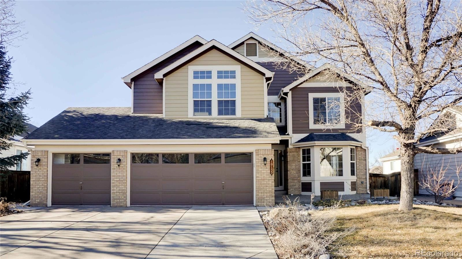 10155  Savannah Sparrow Way, Highlands Ranch, CO 80129 - #: 7719859