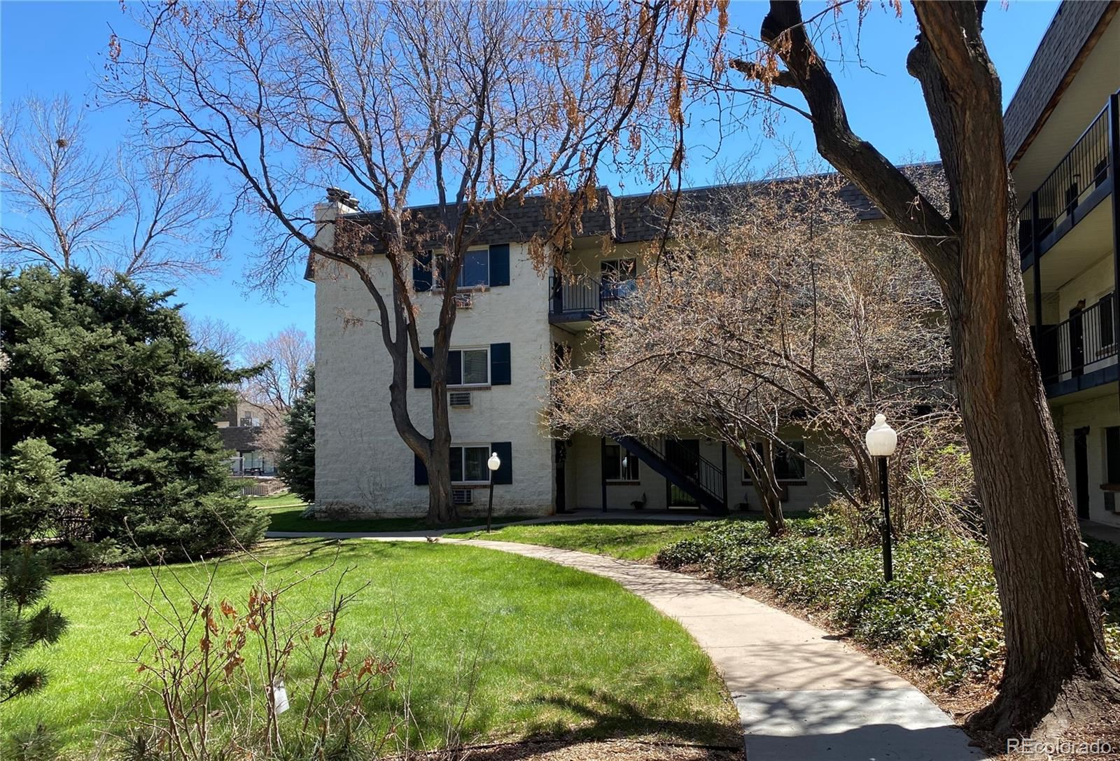5770 E Warren Avenue  317 #317, Denver, CO 80222 - #: 8613859