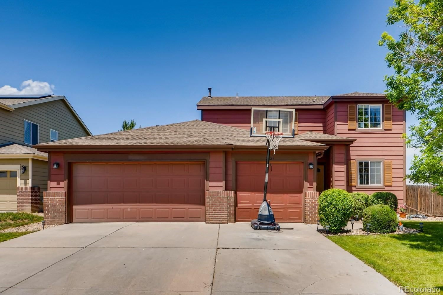 2829 E 107th Court, Northglenn, CO 80233 - #: 4784860
