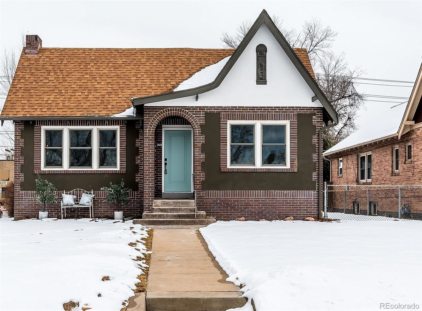 2688  Elm Street, Denver, CO 80207 - #: 9682860