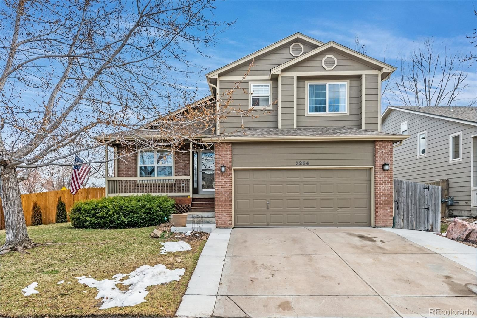 5264 E 129th Place, Thornton, CO 80241 - #: 6683862