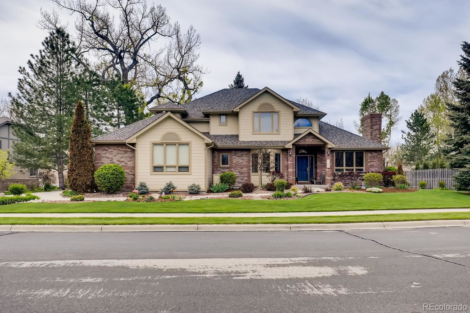 1321  Ruby Way, Longmont, CO 80504 - #: 7590862