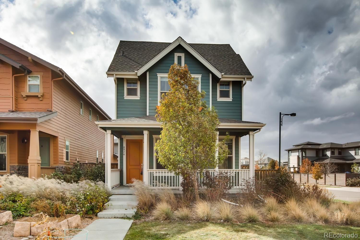 8916 E 50th Avenue, Denver, CO 80238 - #: 3490863