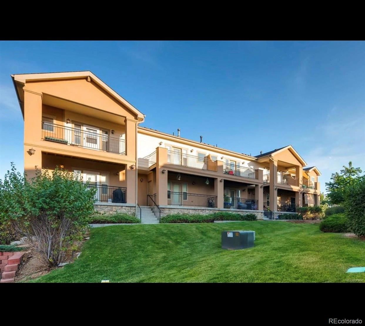 3155 E 104th Avenue  8C #8C, Thornton, CO 80233 - #: 2892864