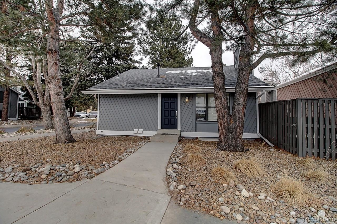10101 E Peakview Avenue, Englewood, CO 80111 - #: 7022864