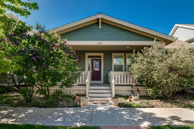 7820 East 26th Avenue, Denver, CO 80238 - #: 7217864