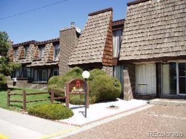 8330  Zuni Street  206 #206, Denver, CO 80221 - MLS#: 2011865