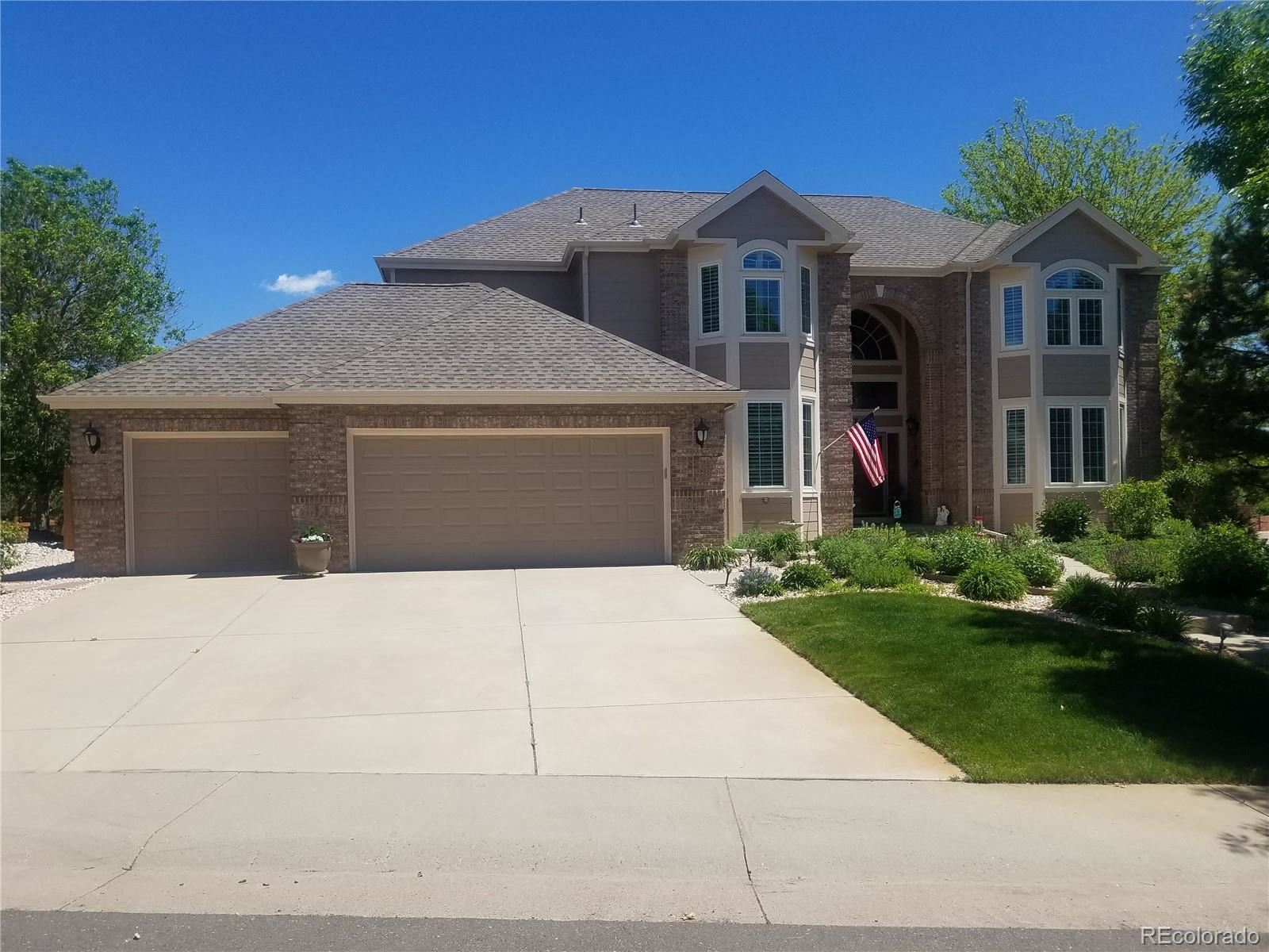 8447  Fairview Way, Lone Tree, CO 80124 - #: 7874865