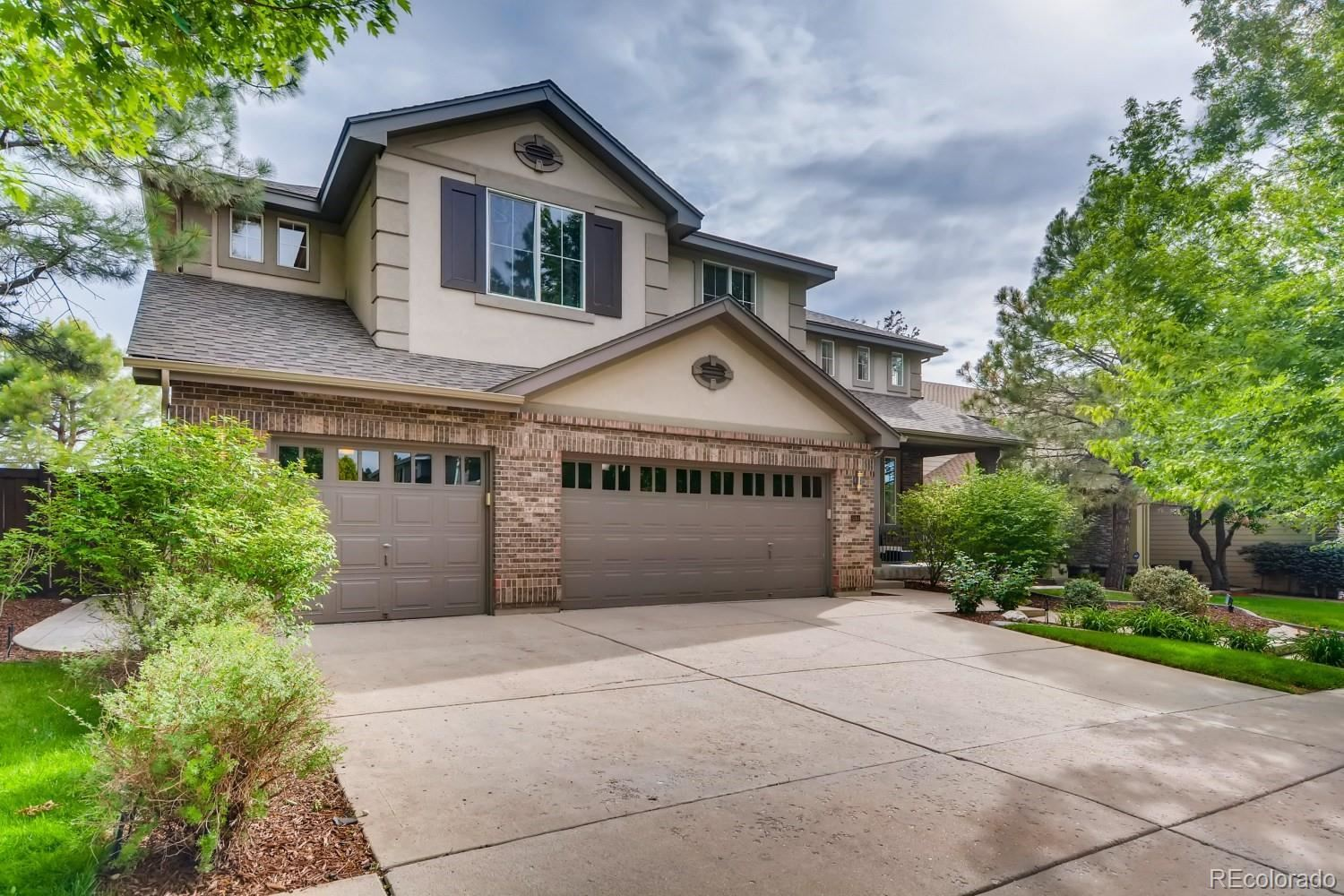 6184 W Gould Drive, Littleton, CO 80123 - #: 1769866