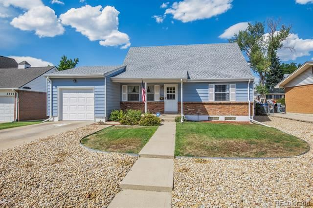 3571 West 94th Avenue, Westminster, CO 80031 - #: 9958866