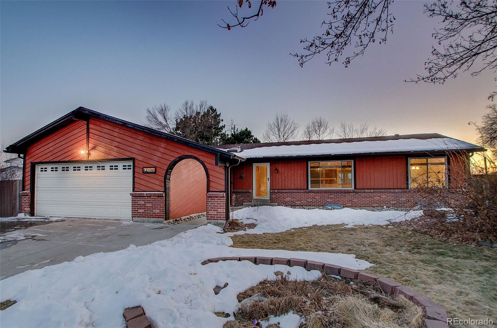 6075 W 82nd Place, Arvada, CO 80003 - #: 2260867
