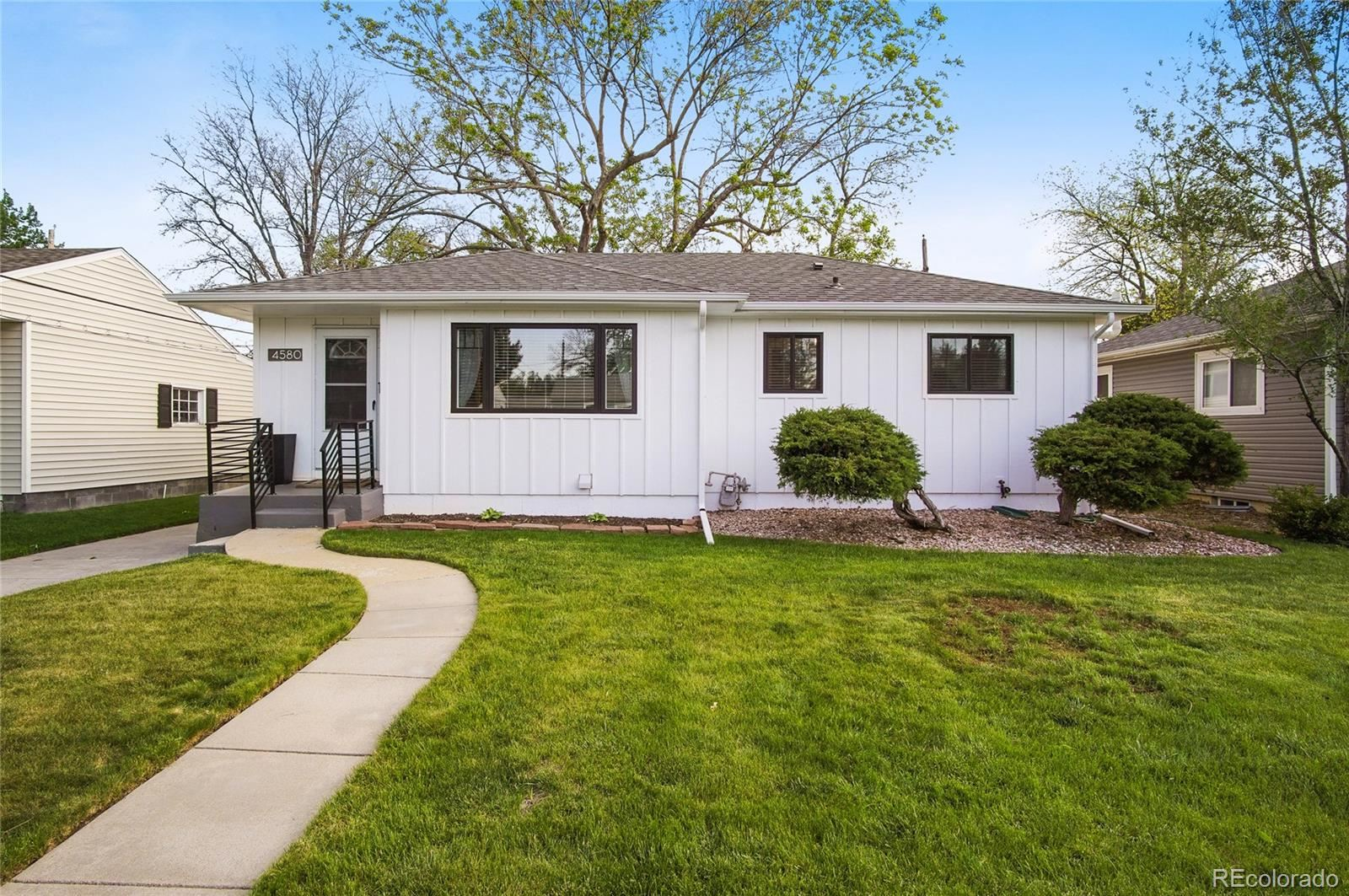 4580 E Bails Place, Denver, CO 80222 - #: 5920867