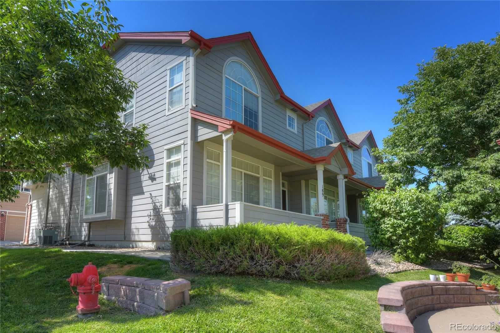 2855 Rock Creek Circle #190, Superior, CO 80027 - #: 6097868