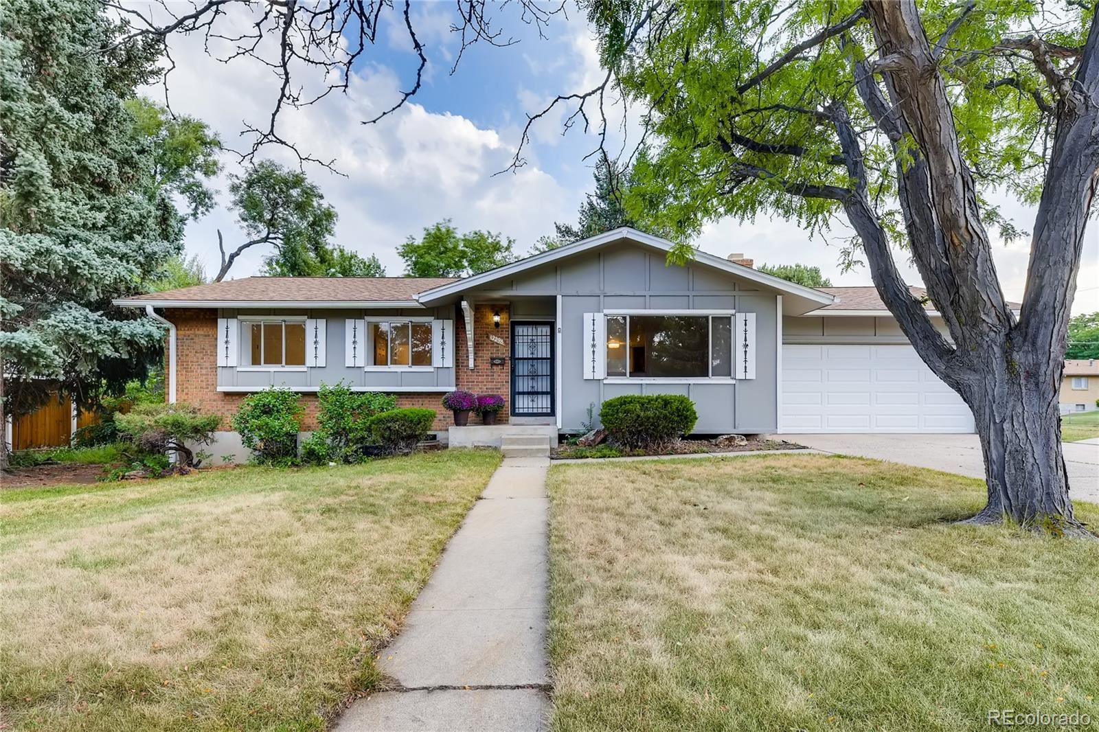 12298 W Tennessee Place, Lakewood, CO 80228 - #: 5035869