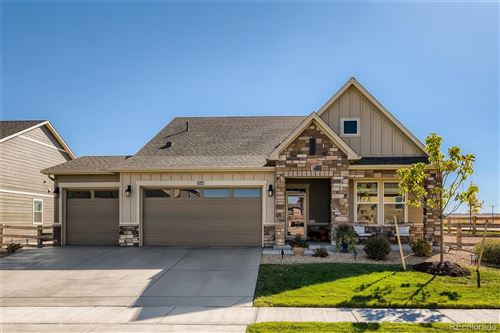 Photo of 15543 Quince Circle, Thornton, CO 80602 (MLS # 7350870)
