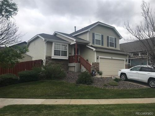 Photo of 10594  Victor Street, Commerce City, CO 80022 (MLS # 6018871)