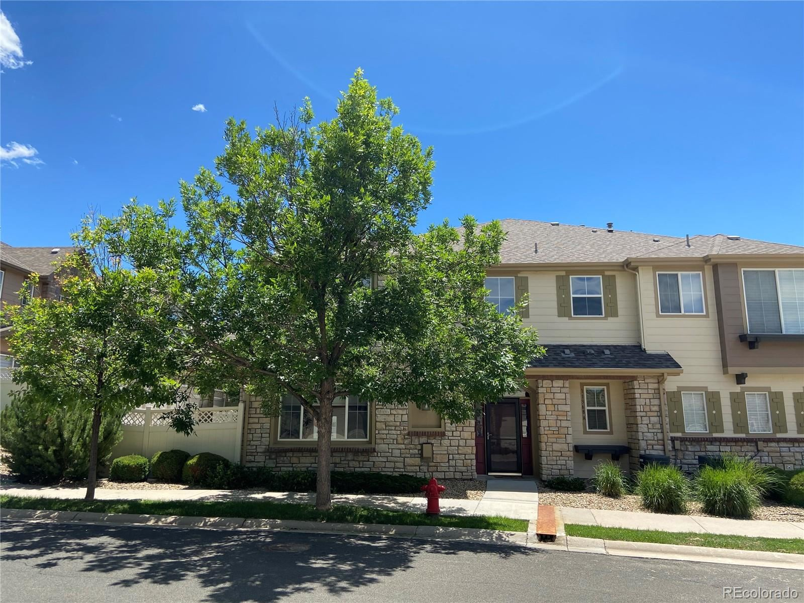 11368  Navajo Circle  A #A, Westminster, CO 80234 - #: 3544871