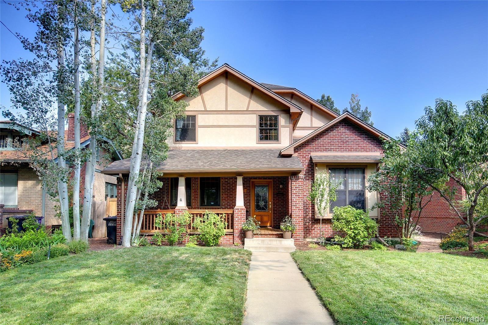 2040 Holly Street, Denver, CO 80207 - #: 6199871