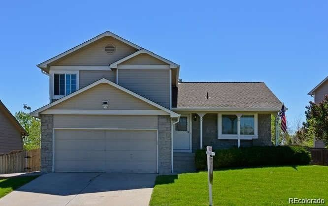 5480 S Youngfield Street, Littleton, CO 80127 - #: 9744871