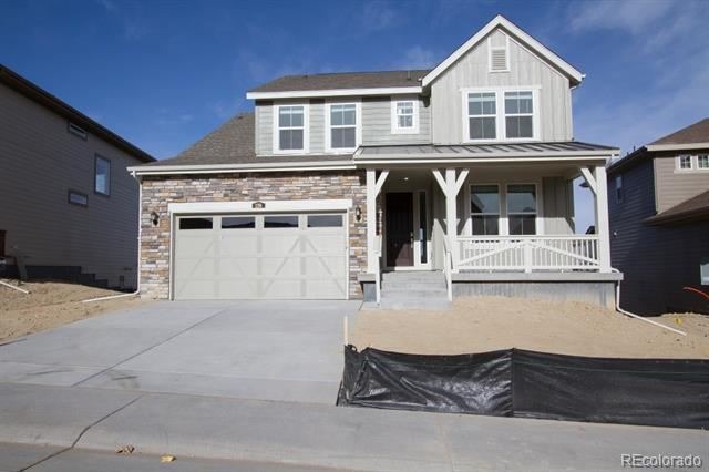 139  Green Fee Circle, Castle Pines, CO 80108 - #: 7234872