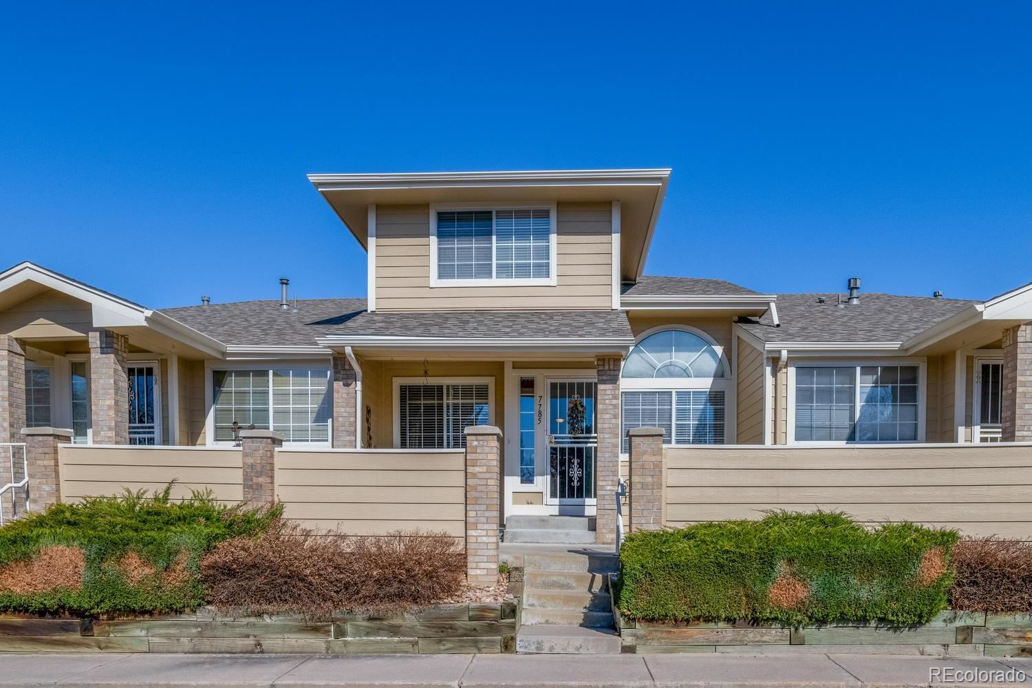 7785 W 90th Drive, Westminster, CO 80021 - #: 9837873