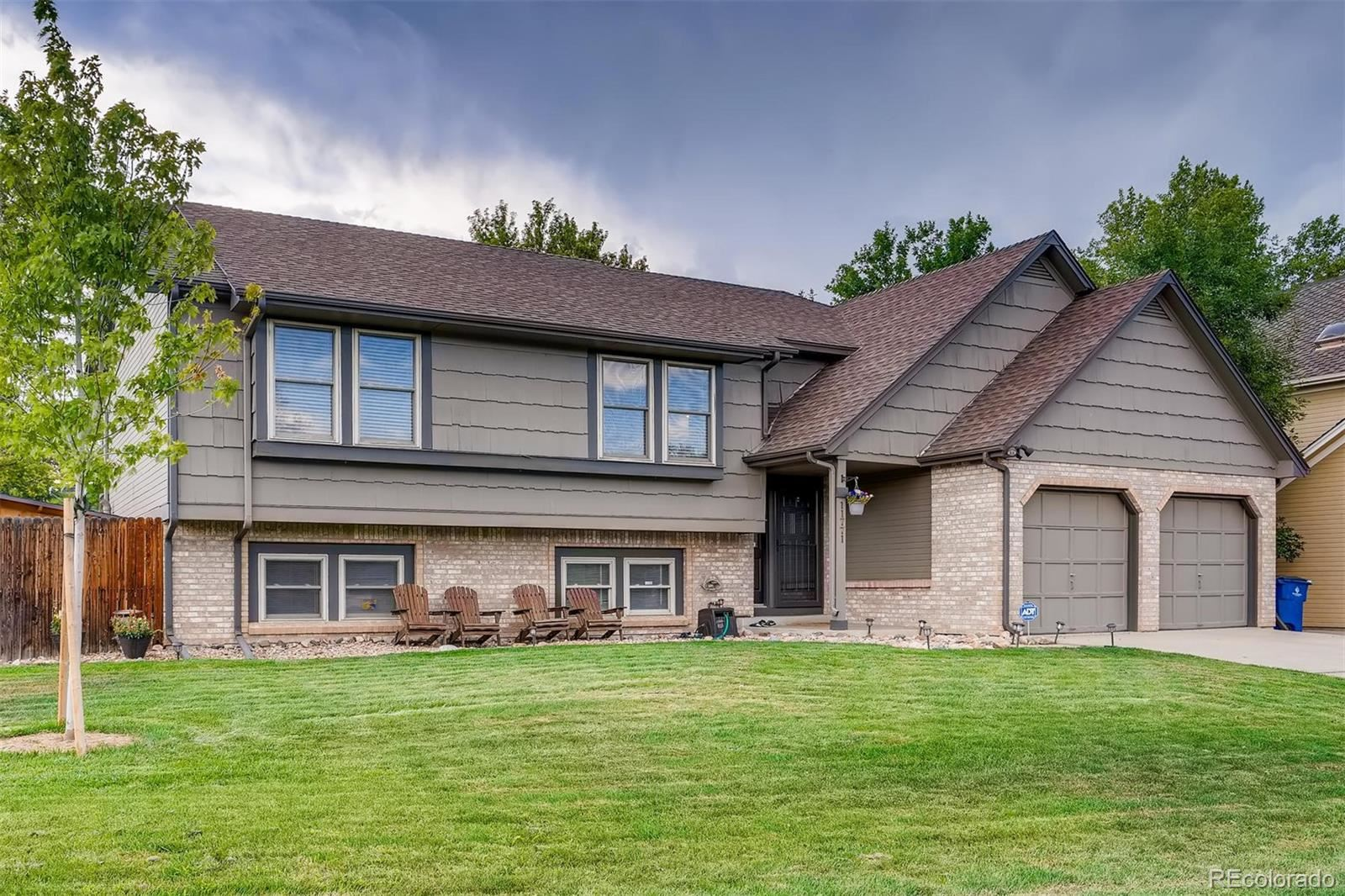 11771 W Prentice Place, Littleton, CO 80127 - #: 3188874
