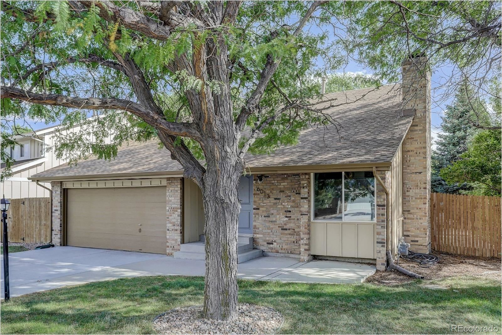 6013 South Kingston Circle, Englewood, CO 80111 - #: 5214874