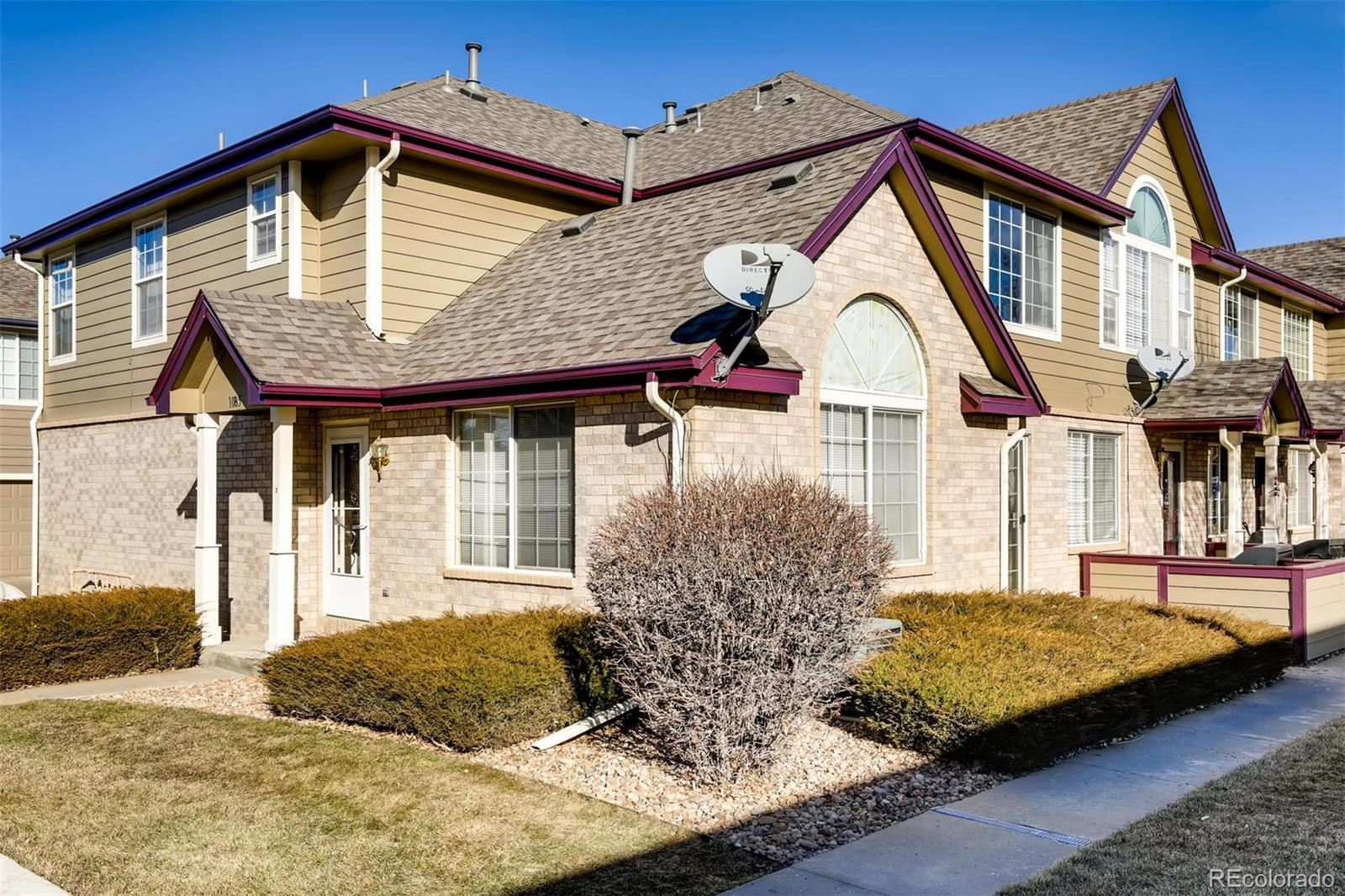 1085 W 112th Avenue  A #A, Westminster, CO 80234 - MLS#: 6209874