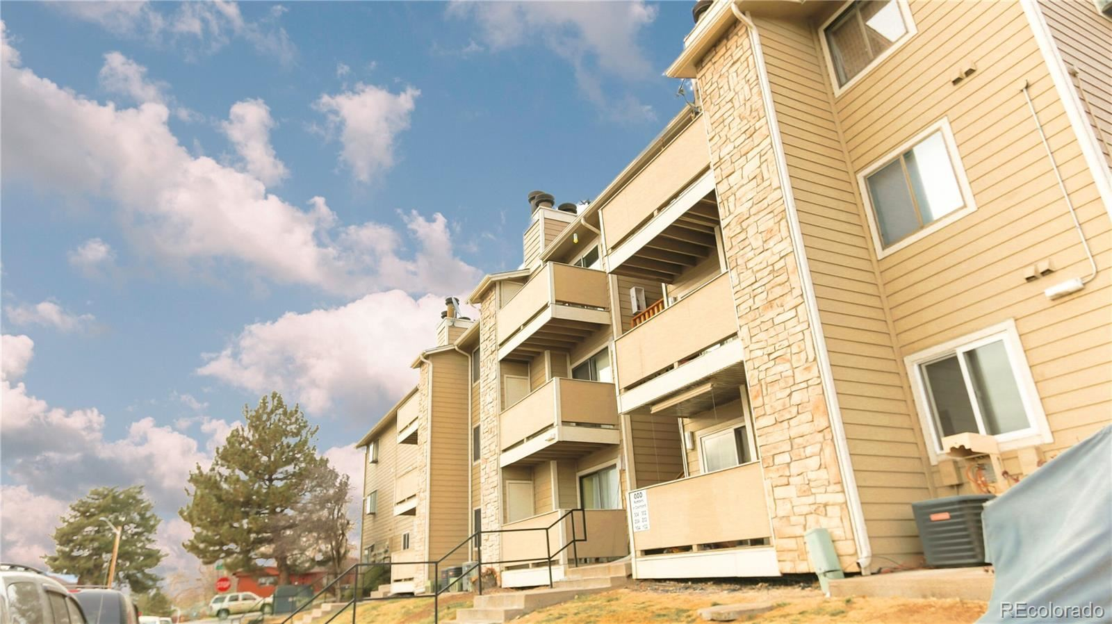 2929 W Floyd Avenue  204 #204, Denver, CO 80236 - #: 2673875