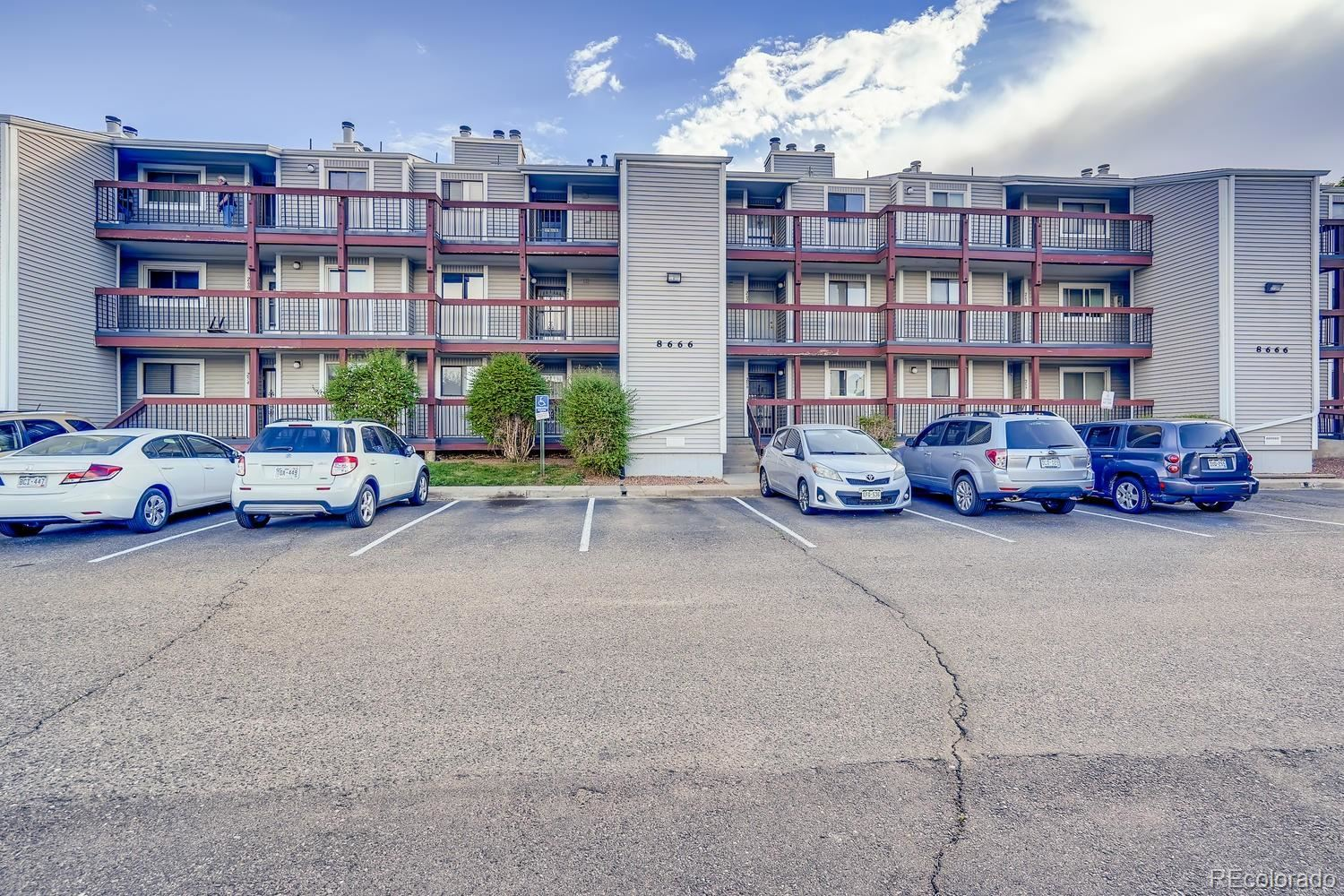 8666  Decatur Street  260 #260, Westminster, CO 80031 - #: 9603875