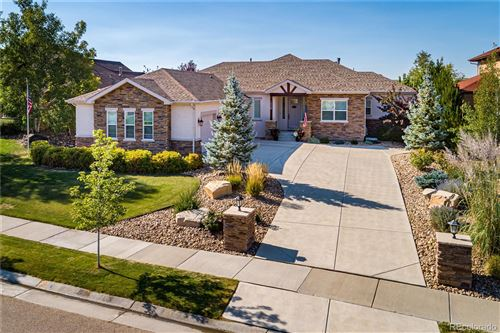 Photo of 1228 Links Court, Erie, CO 80516 (MLS # 5009876)