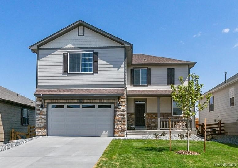 5462 Sandy Ridge Avenue, Firestone, CO 80504 - #: 2547877