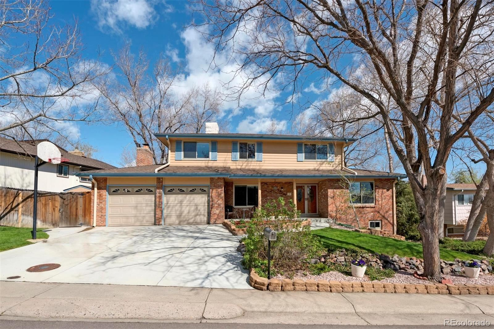 14361 W 2nd Place, Golden, CO 80401 - #: 3967877