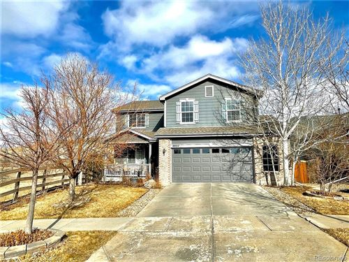 Photo of 2037 Tundra Circle, Erie, CO 80516 (MLS # 7091879)