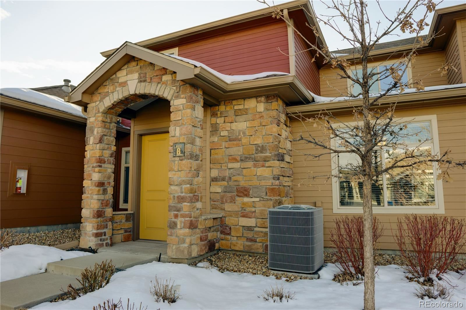 8552  Gold Peak Lane  B #B, Highlands Ranch, CO 80130 - #: 5577879