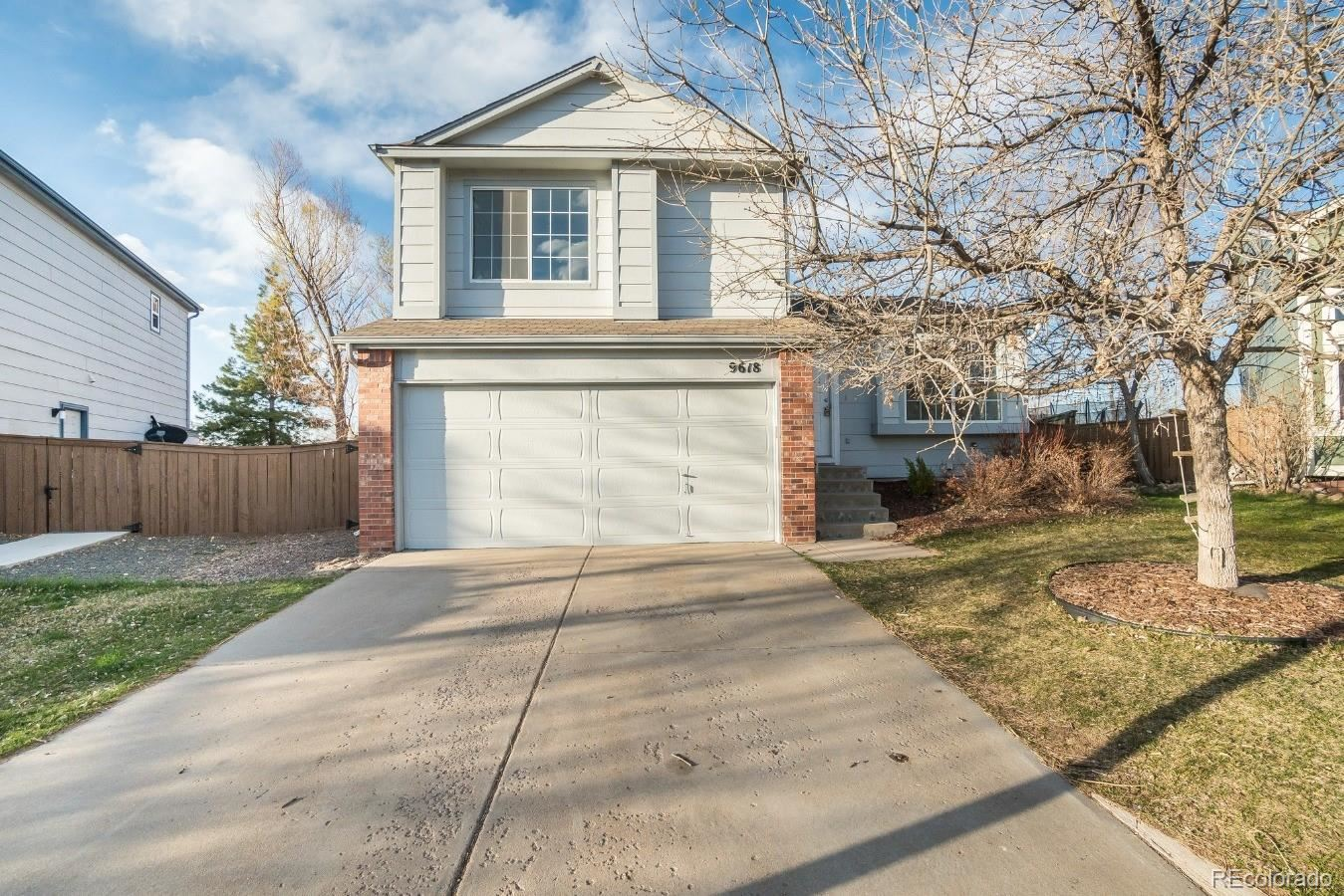 9618  Whitecliff Place, Highlands Ranch, CO 80129 - #: 6074880