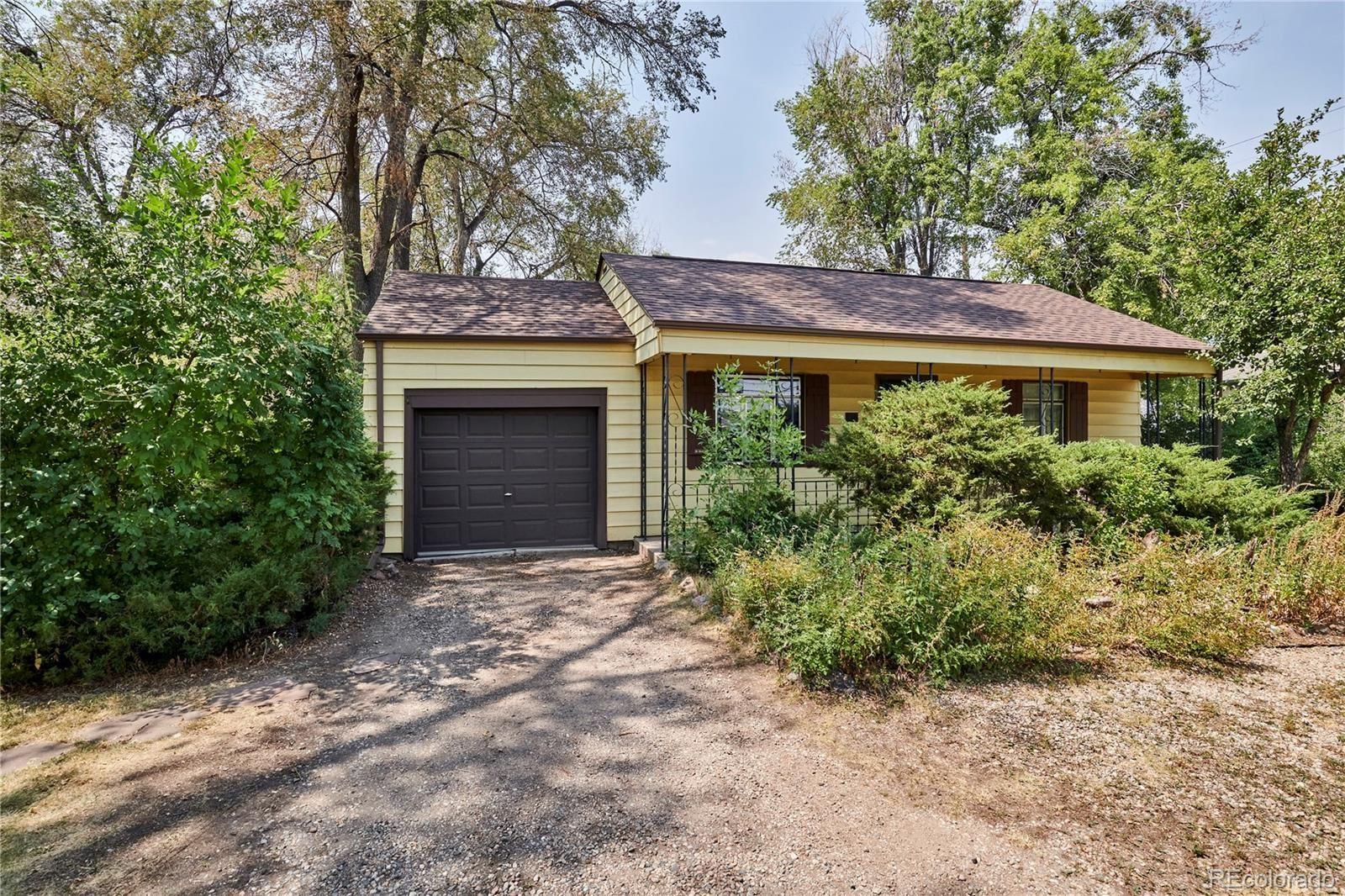 501 Garrison Street, Lakewood, CO 80226 - #: 4951881