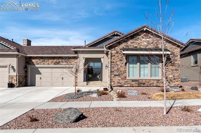 2032 Ruffino Drive, Colorado Springs, CO 80921 - #: 9091882