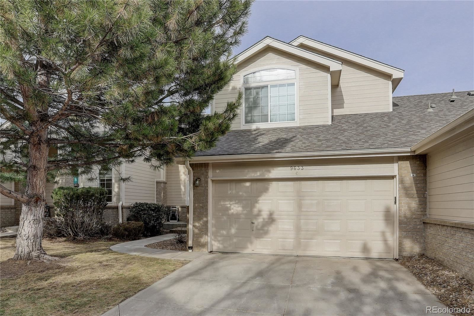 9633  Brentwood Way  C #C, Westminster, CO 80021 - #: 9785882
