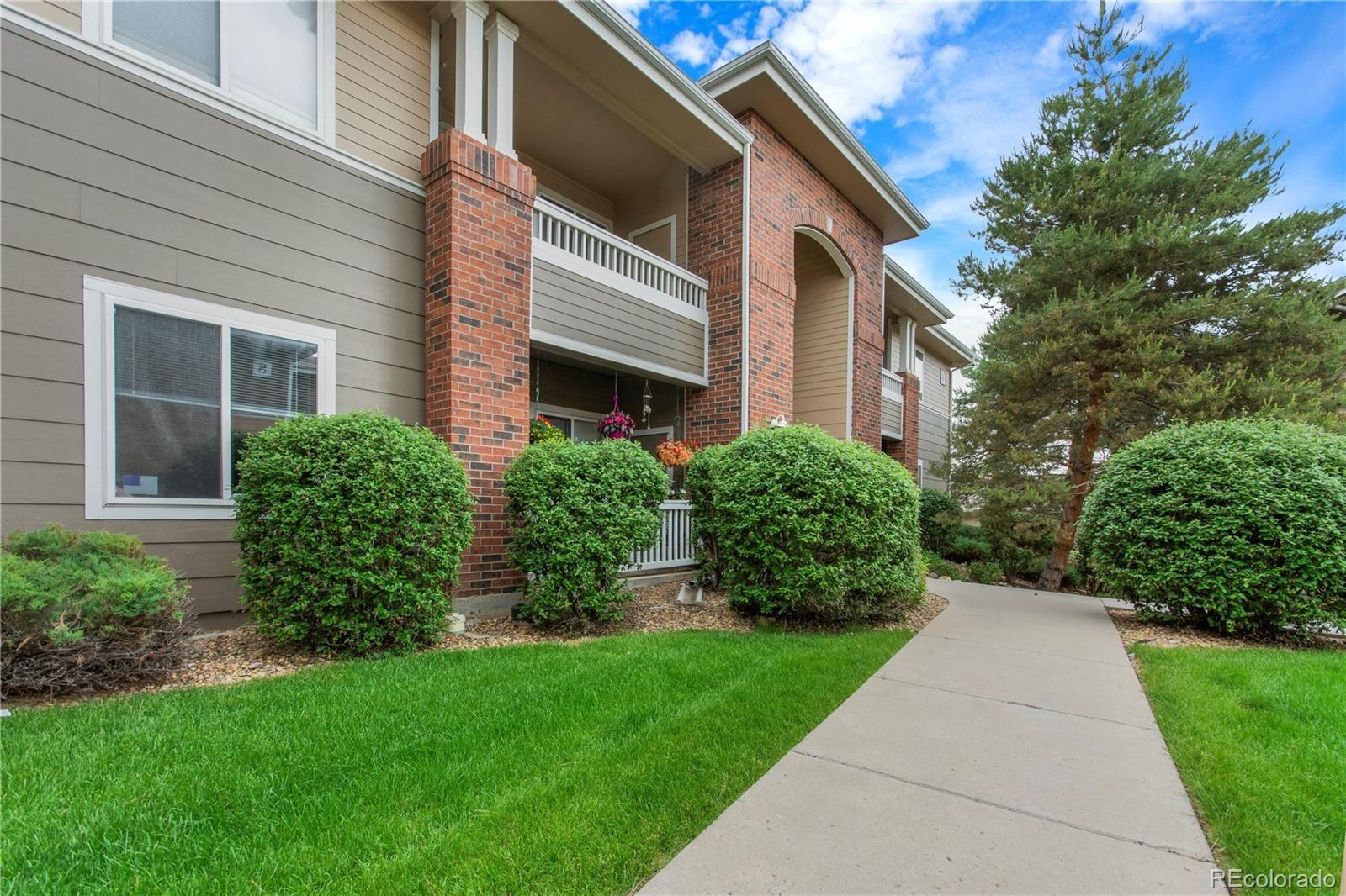 8481 W Union Avenue  6-203 #6-203, Denver, CO 80123 - #: 9966882