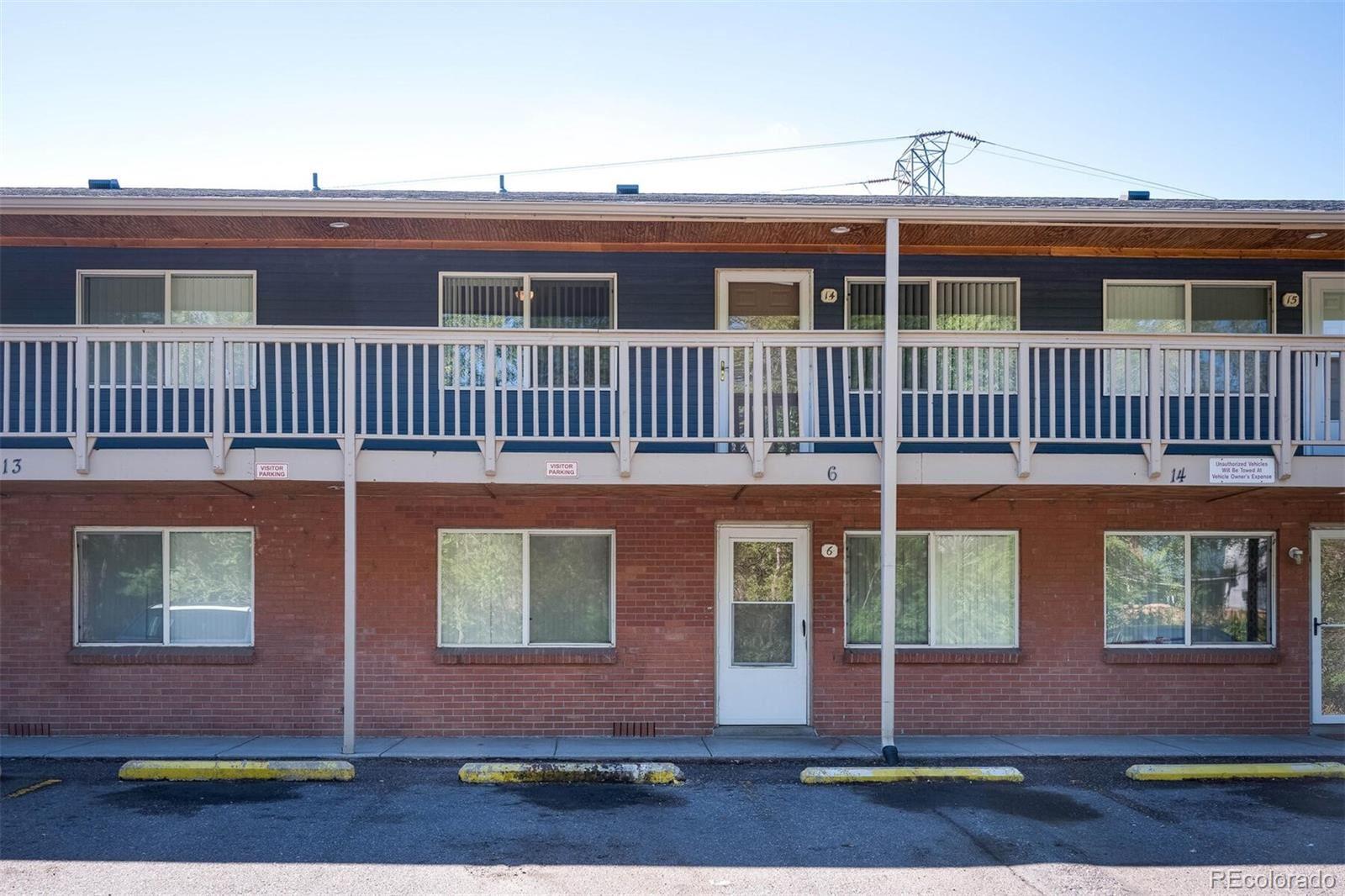 Photo of 1143 Lamar Street #14, Lakewood, CO 80214 (MLS # 3395883)