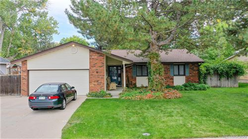 Photo of 8671 W 84th Circle, Arvada, CO 80005 (MLS # 5379884)