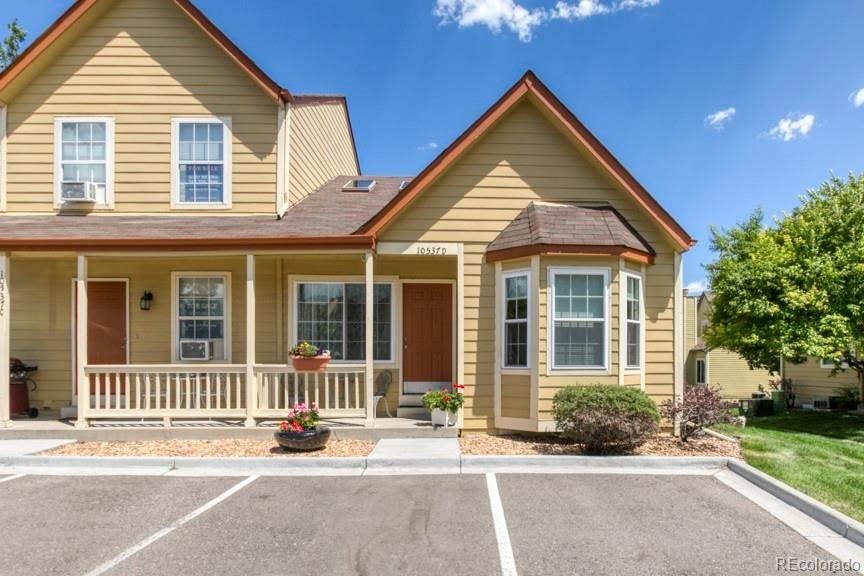 10537 W Maplewood Drive #D, Littleton, CO 80127 - MLS#: 3378884